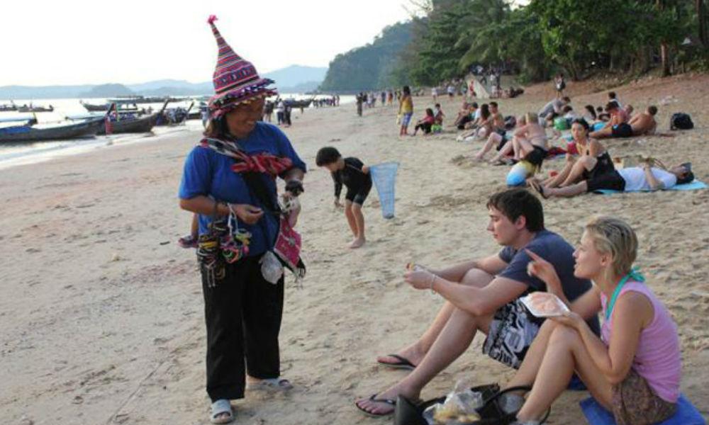 МИД РФ опубликовал правила поведения туристов в Таиланде