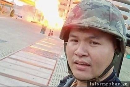 В Таиланде военный убил 26 человек из-за проблем с продажей дома