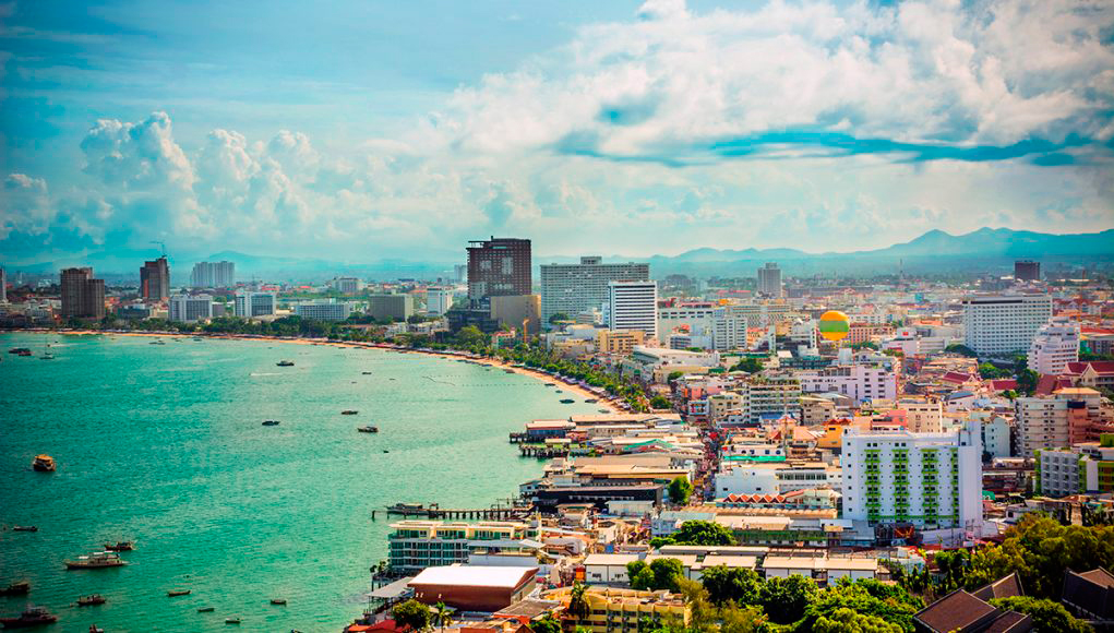 Thailand Travel Mart 2018 отправляется в Паттайю в июне