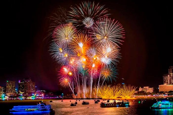 Таиланд – самая популярная страна в Азии у туристов