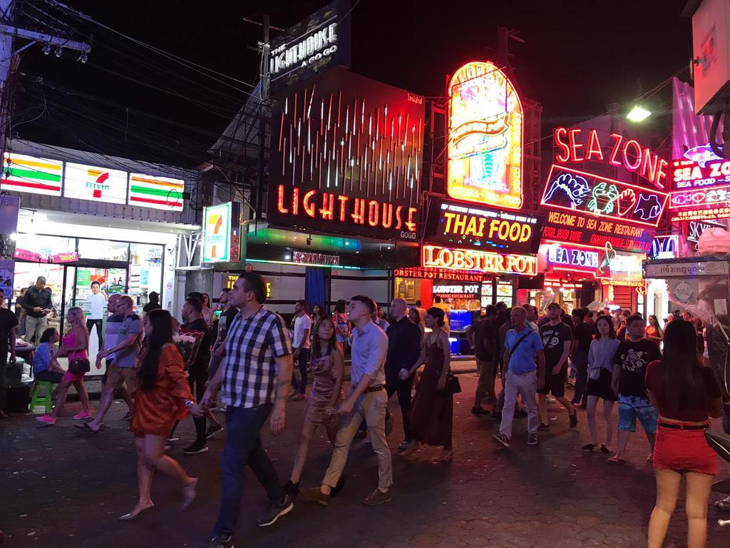 Эксперты: Футбольный турнир Евро-2020 создаст новые проблемы для туризма в Таиланде