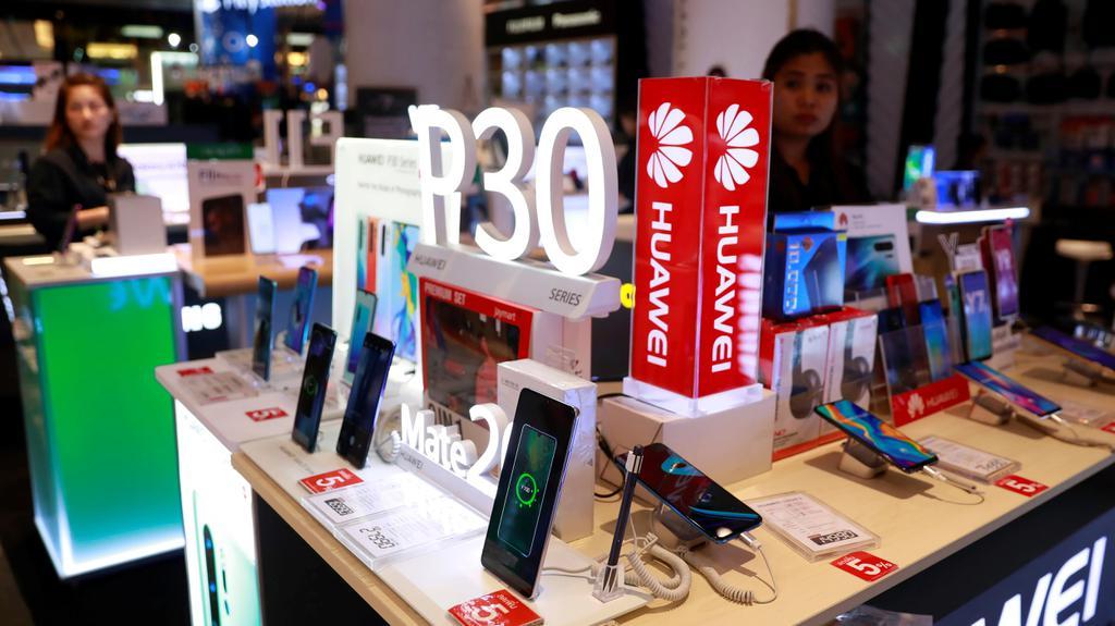 Huawei нацелилась на создание сети 5G в Таиланде