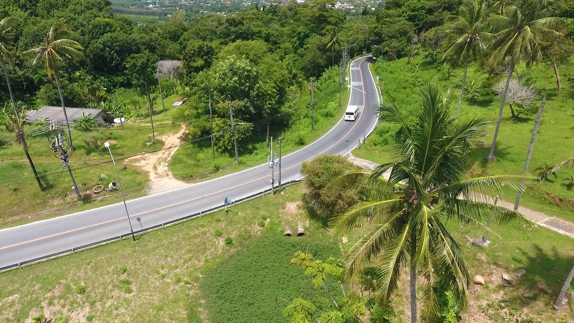 Водителям автобусов еще раз напомнили об опасности трассы Кату-Патонг