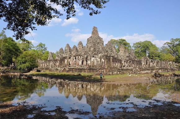 Власти Таиланда планируют ввести ограничения на посещение туристами природных парков