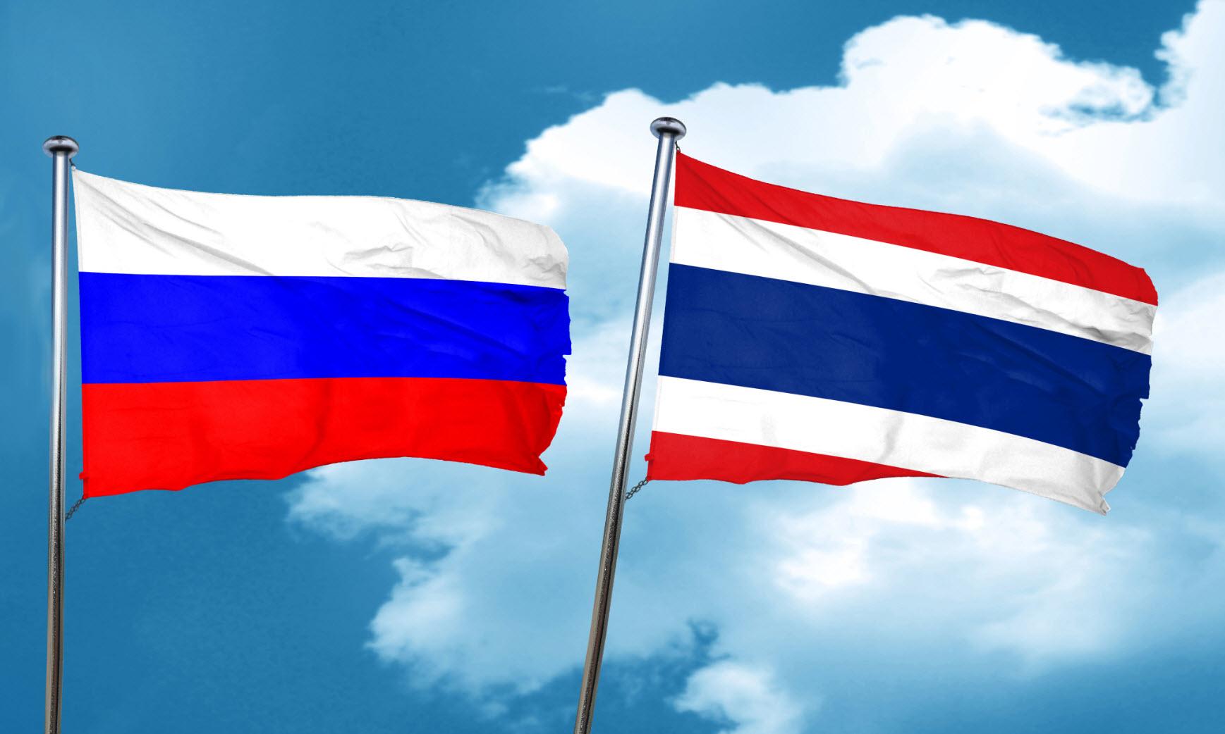 В Таиланде растет спрос на туристические поездки в Россию