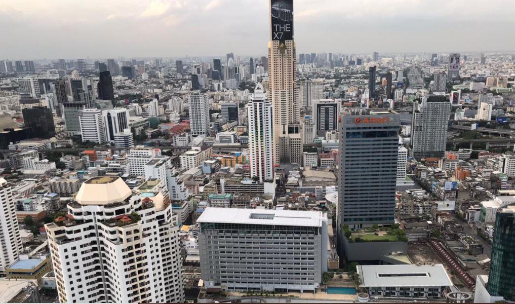 Таиланд предлагает дешевые визы для покупателей кондоминиумов