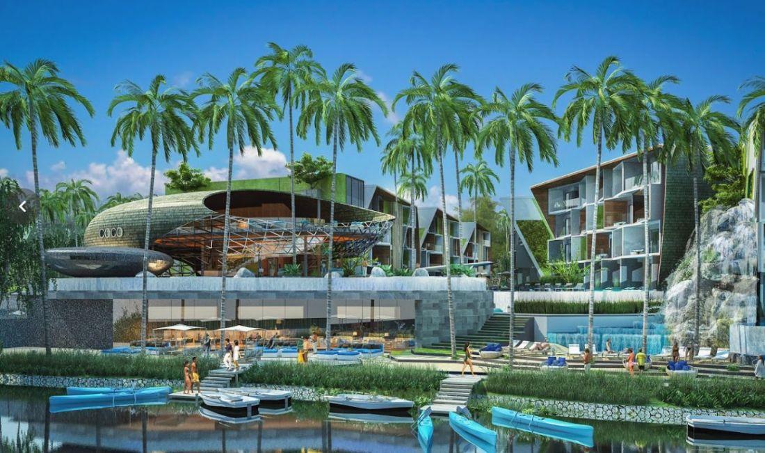 Wyndham планируют построить еще два отеля на юге Пхукета