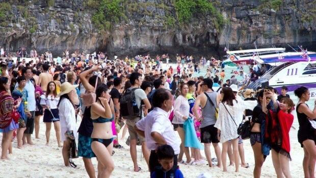 Управление по туризму Таиланда обсудит с Китаем пузырь путешествий без карантина
