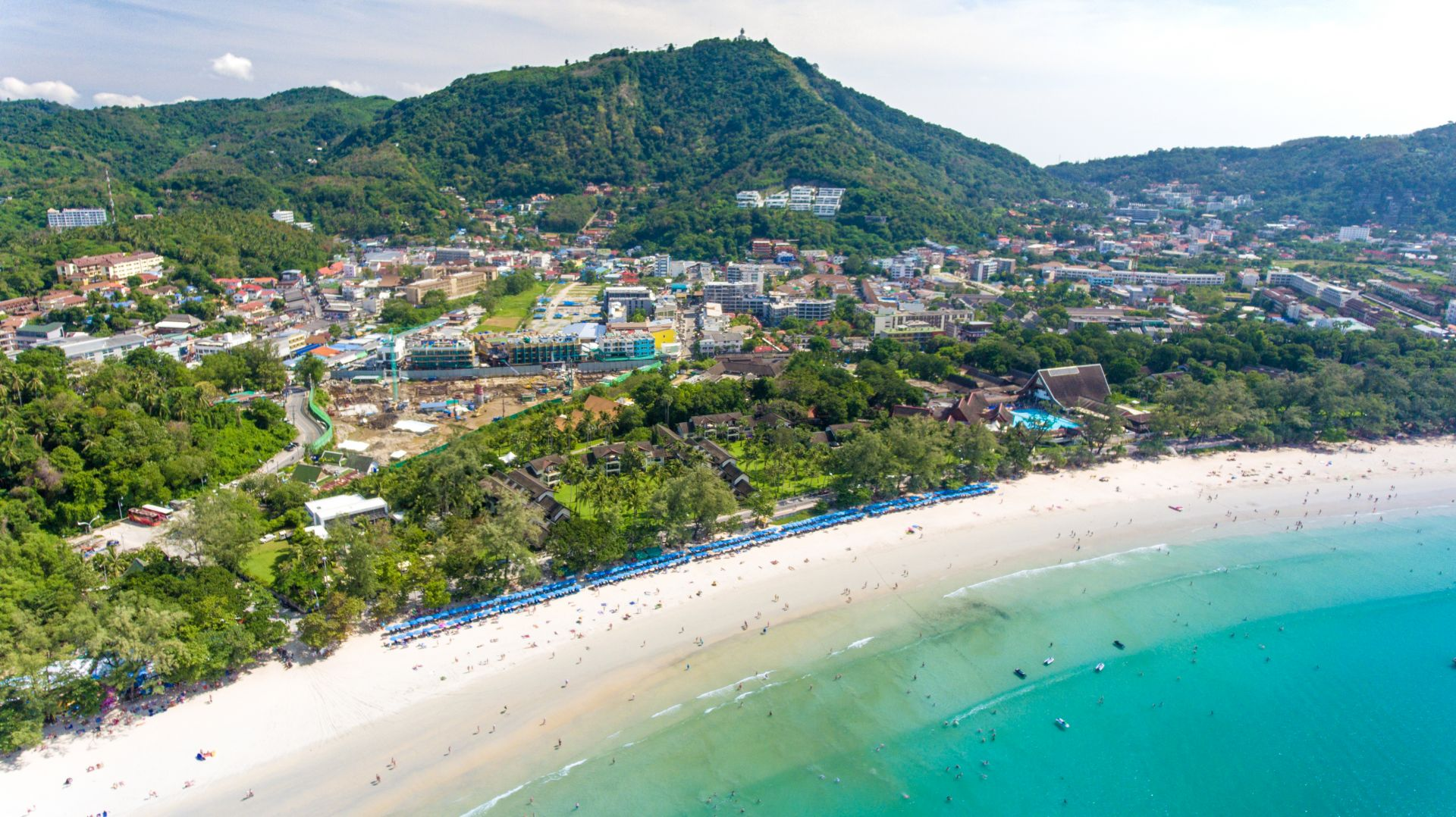 Нелегальные отели в Таиланде получили амнистию