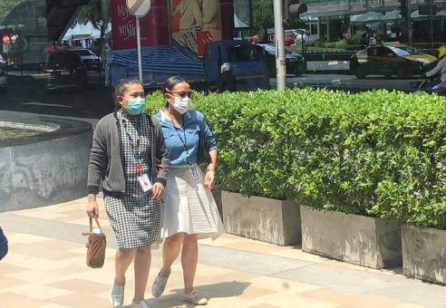 Таиланд предлагает бесплатные медицинские осмотры для иностранцев, приехавших из заражённых стран