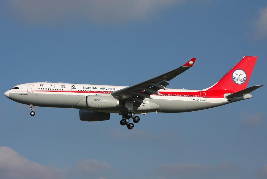 Открылось прямое авиасообщение между Цзуньи и Пномпенем