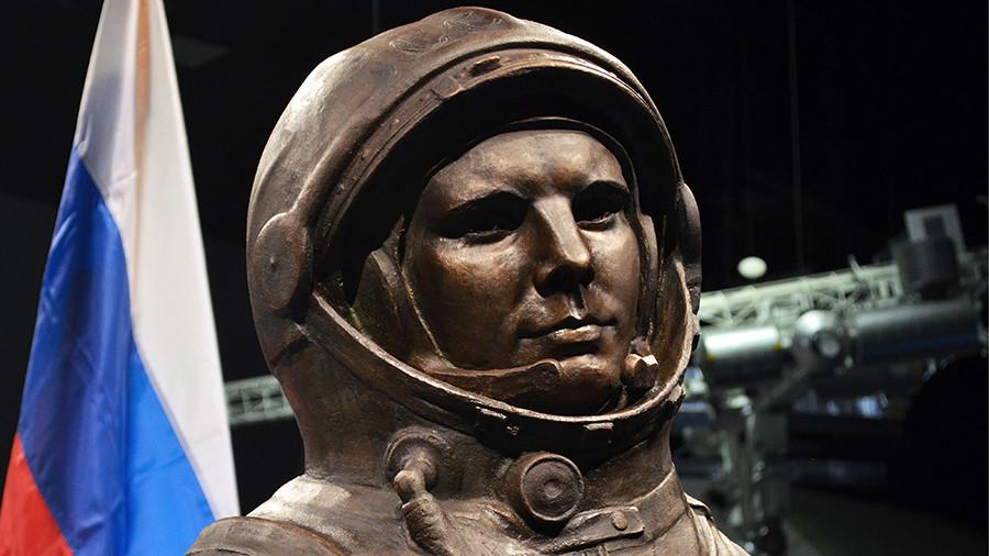 В Таиланде появился первый бюст космонавта Юрия Гагарина
