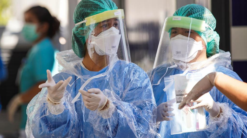 """Таиланд """"идёт на взлёт"""": страна становится центром для иностранных медицинских инвестиций"""
