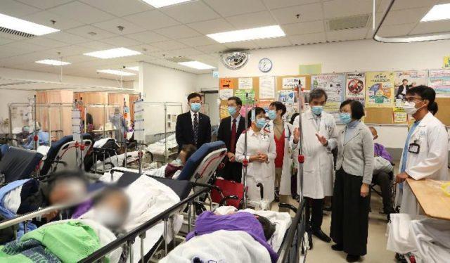 Правильно взимать деньги с иностранцев учат персонал тайских больниц