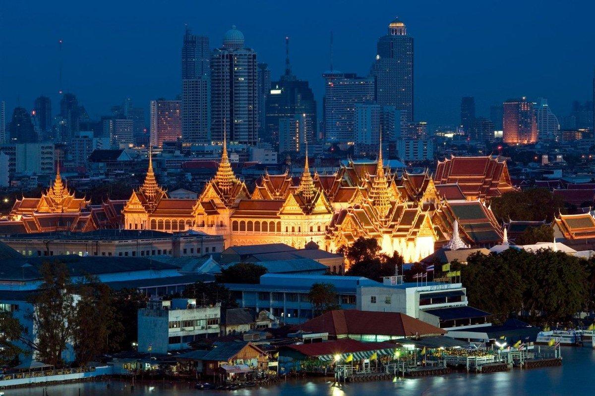 Таиланд создаст Технопарк на востоке страны