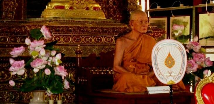 Главное о почитании монахов