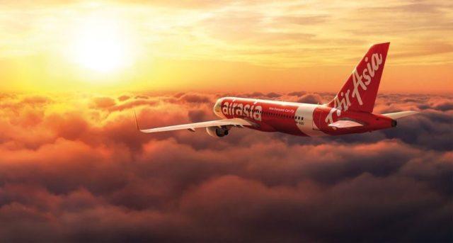 Thai AirAsia соединили прямым рейсом Пхукет с Пномпенем