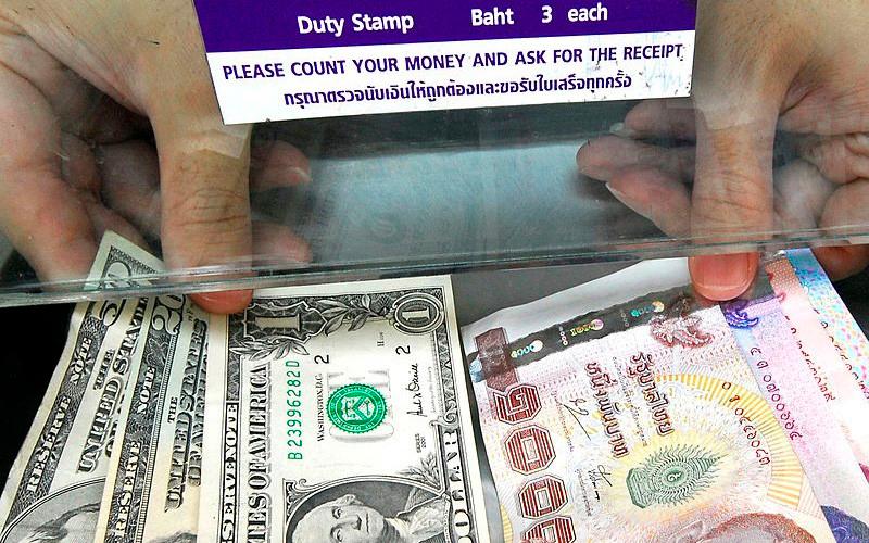 Тайский бат останется сильным в 2020 году