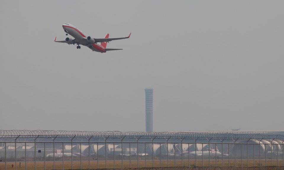 Аэропорты Тайланда подготовлены к наводнениям