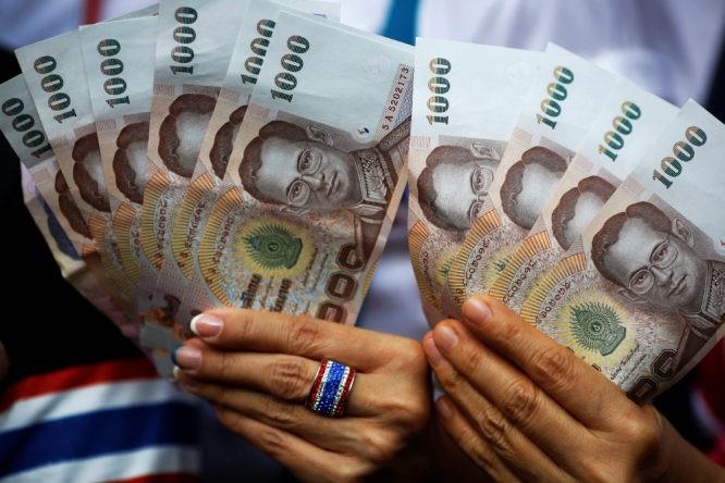 Таиланд ждет больших прибылей от обязательного страхования туристов