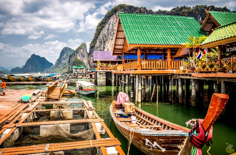 Названы самые опасные для туристов страны мира