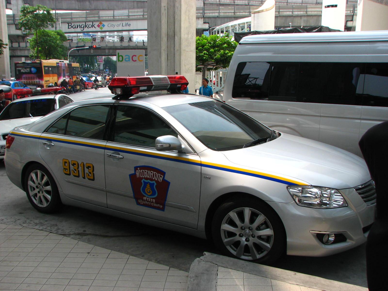 СМИ: вравшему таиландской полиции россиянину грозит тюремный срок