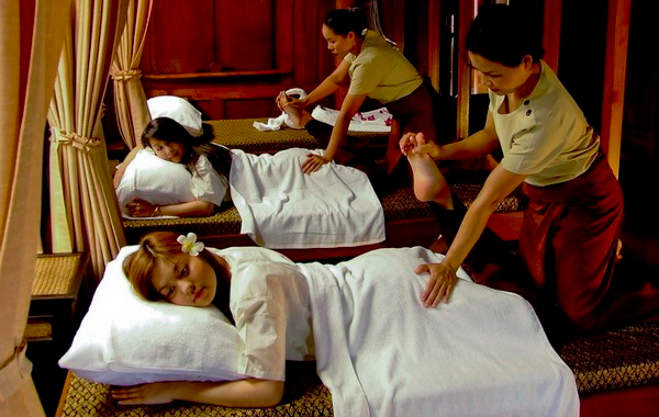 Тайский массаж могут добавить в список Всемирного наследия ЮНЕСКО