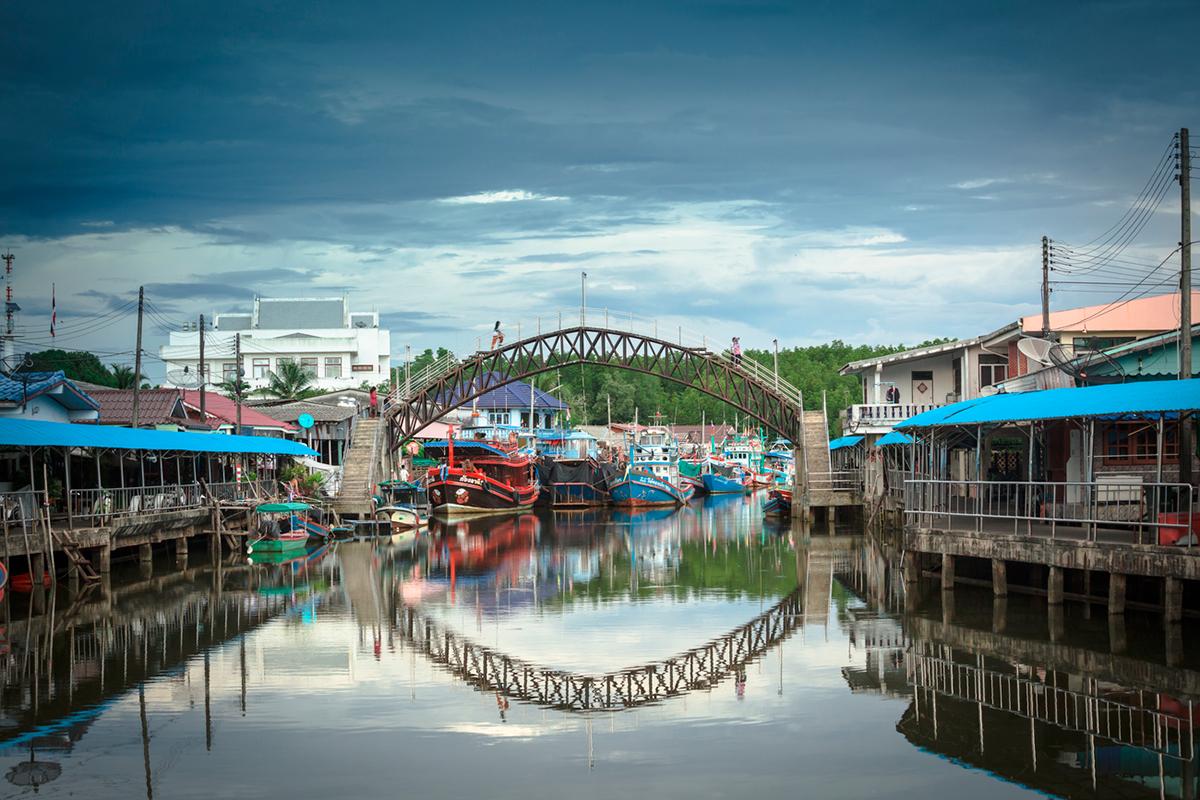 10 великолепных провинций Таиланда, неизбалованных туристами