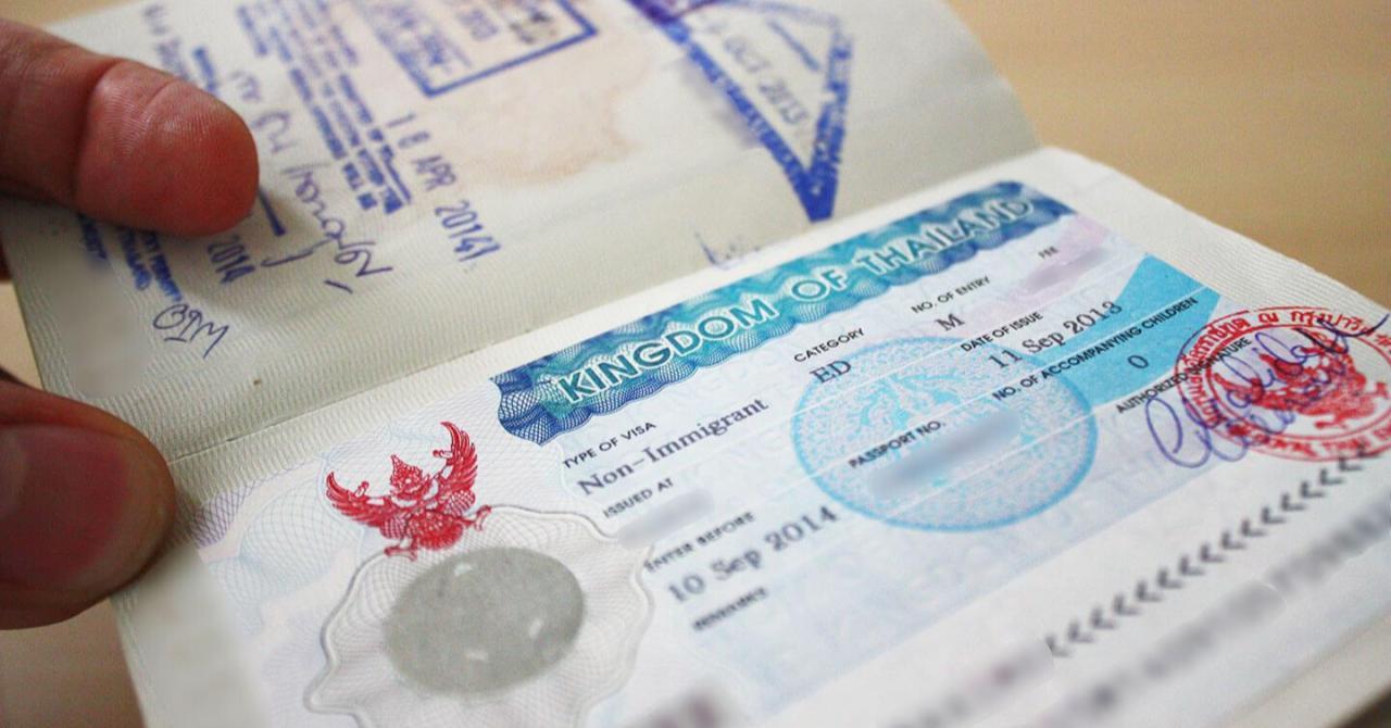СМИ узнали об ужесточении требований для посещающих Таиланд туристов