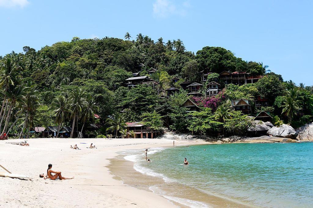 Тайский Ко Панган признан третьим лучшим островом для туризма
