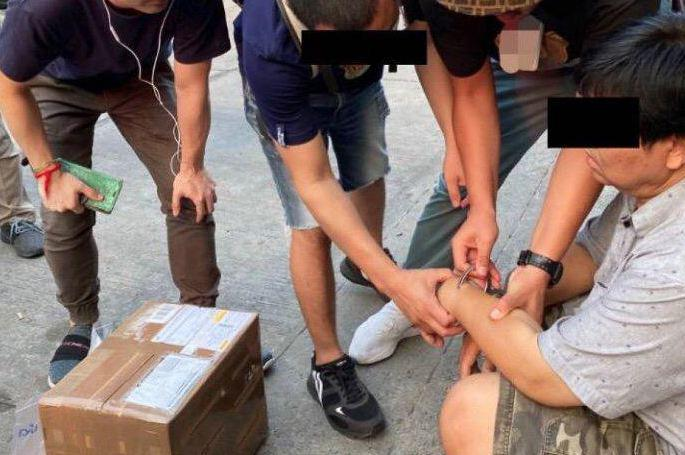 Иностранцам, импортирующим наркотики, грозит казнь в Таиланде