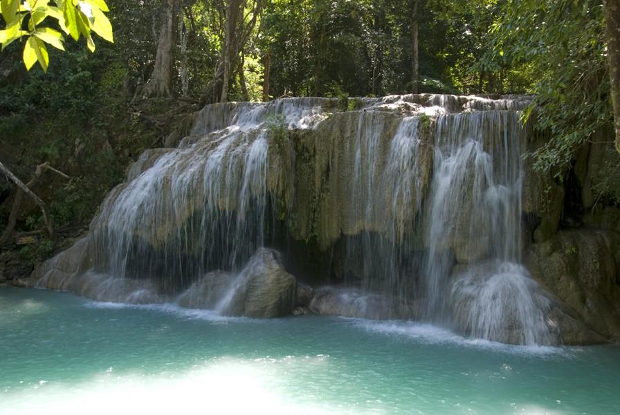 Участок водопада Эраван закрыли после дождей