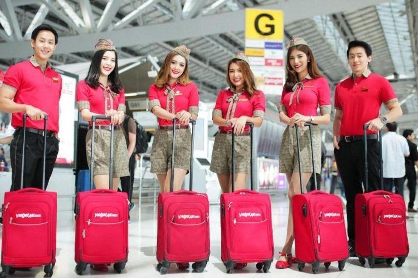 Thai Vietjet объявляет о пяти новых внутренних рейсах в Таиланде и специальных акциях на билеты