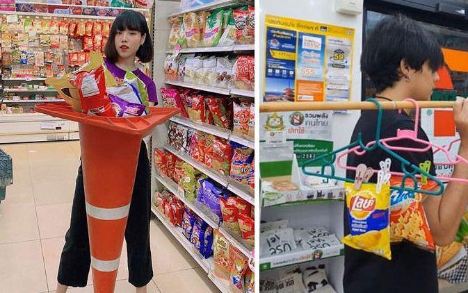 Обратная сторона пластикового запрета: тайские производители просят о помощи