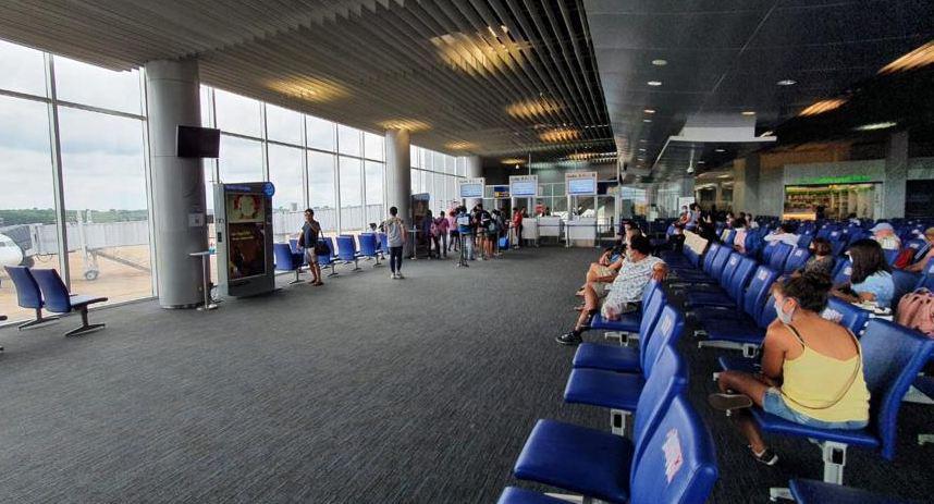 Авиакомпания Таиланда придумала нестандартный способ заработка