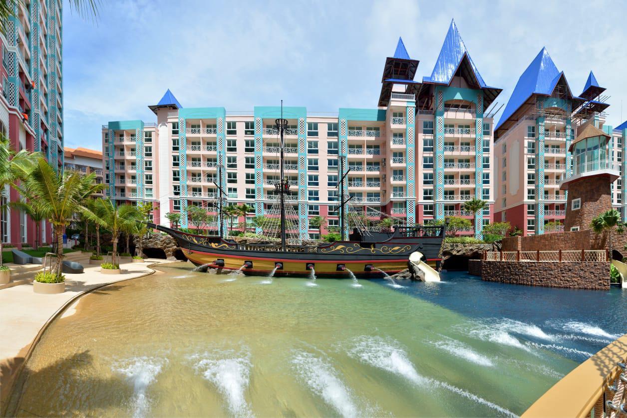 Аренда недвижимости в Таиланде: Квартира или вилла?