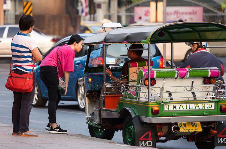 Топ-10 обманов туристов в Таиланде