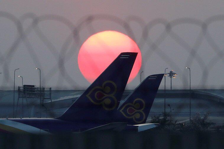Кабинет министров Таиланда направляет THAI Airways в суд по делам о банкротстве