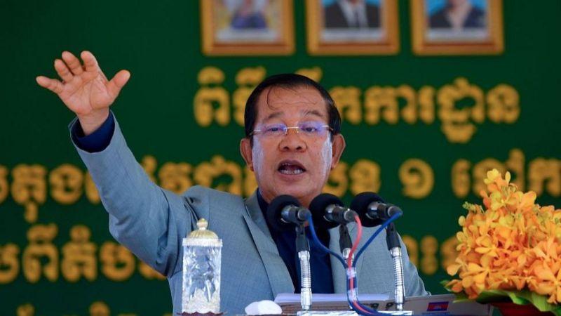 В Камбодже начался масштабный судебный процесс над сторонниками оппозиционной Партии национального спасения