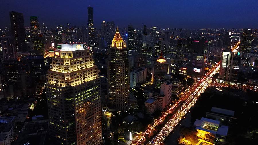 Турпоток из РФ в Таиланд вырос почти на 30% за полгода
