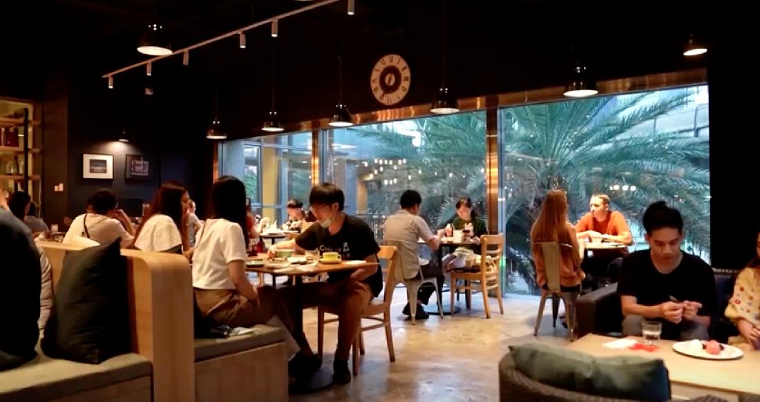 Ресторанный бизнес Таиланда не может оправиться от коронавируса