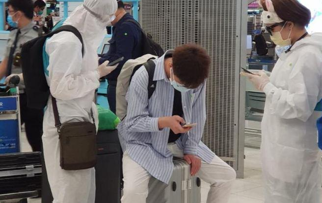 Египетский делегат завёз в страну коронавирус и успел пройтись по ТЦ
