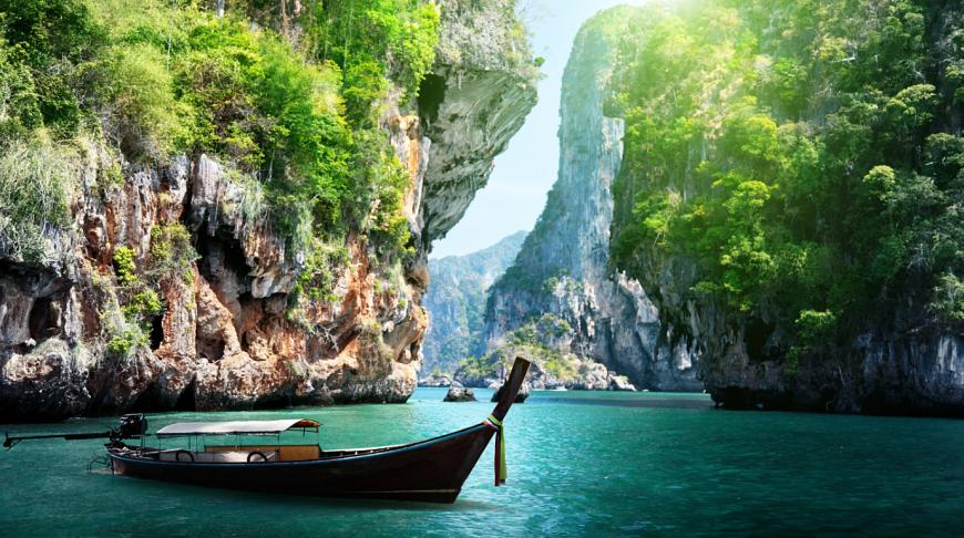 Слоны, небоскребы и храмы: 14 развлечений Таиланда помимо пляжей