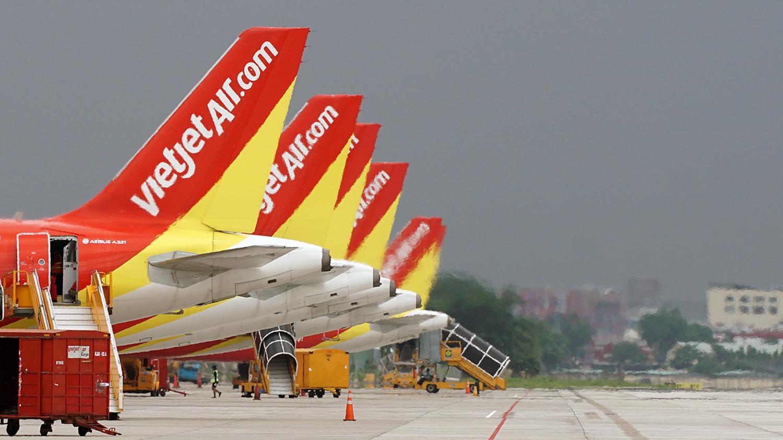 Авиакомпании Таиланда продают абонементы на 6 и 12 месяцев