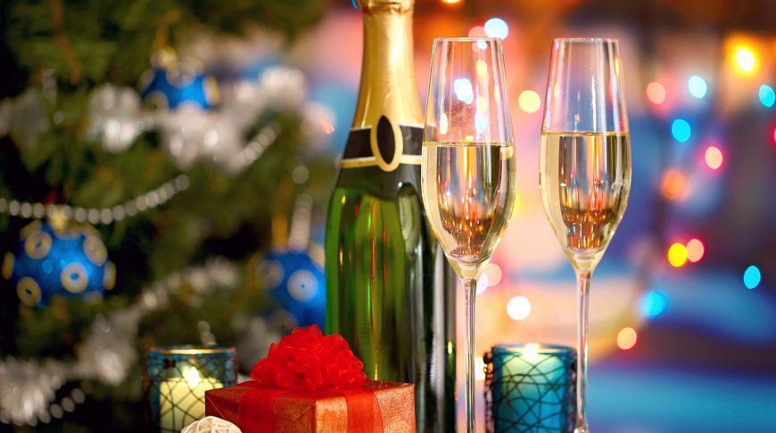Готовимся к Новому году, или 5 ценных советов о том, как правильно выбрать игристое