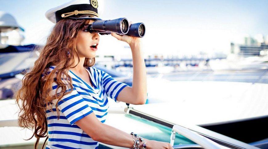 Есть работа: круизная компания ищет путешественника с окладом 2600 долларов в неделю