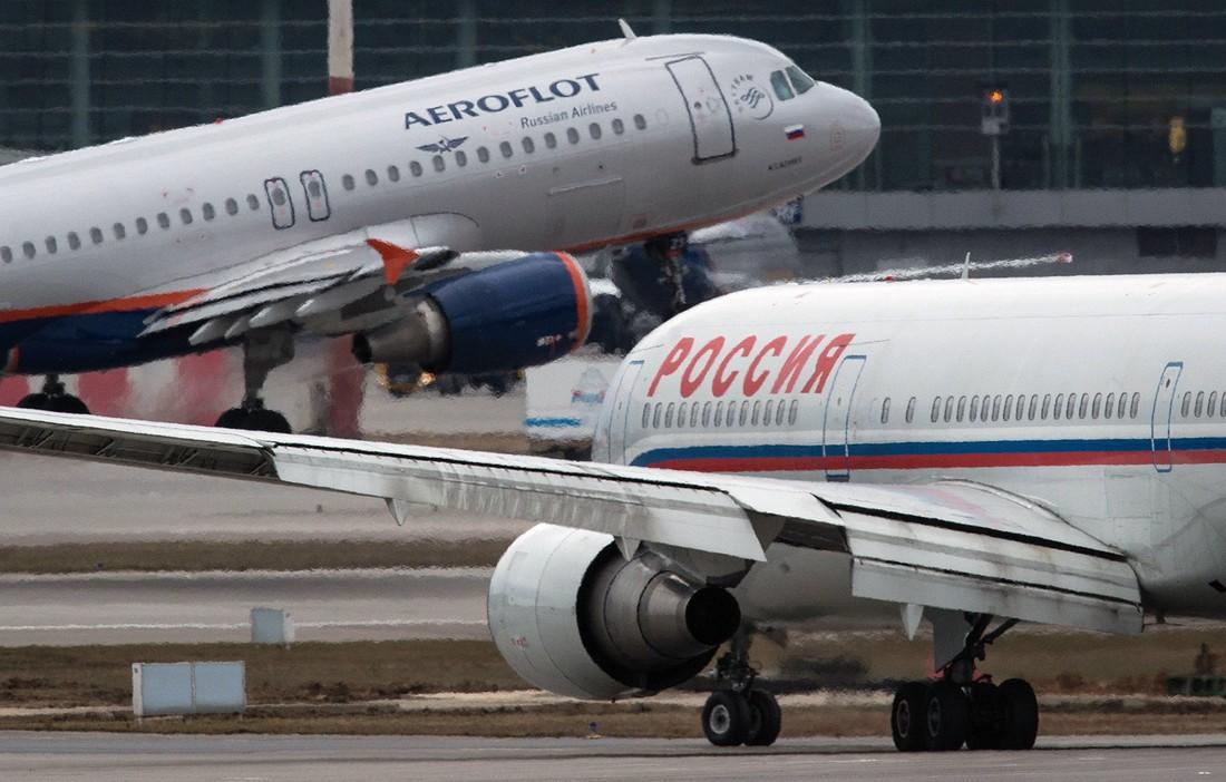 «Аэрофлот» поделится с «Россией» рейсами на Шри-Ланку и в Таиланд