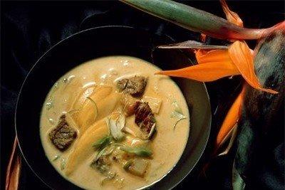 Удивительная кухня Камбоджи. Часть:2