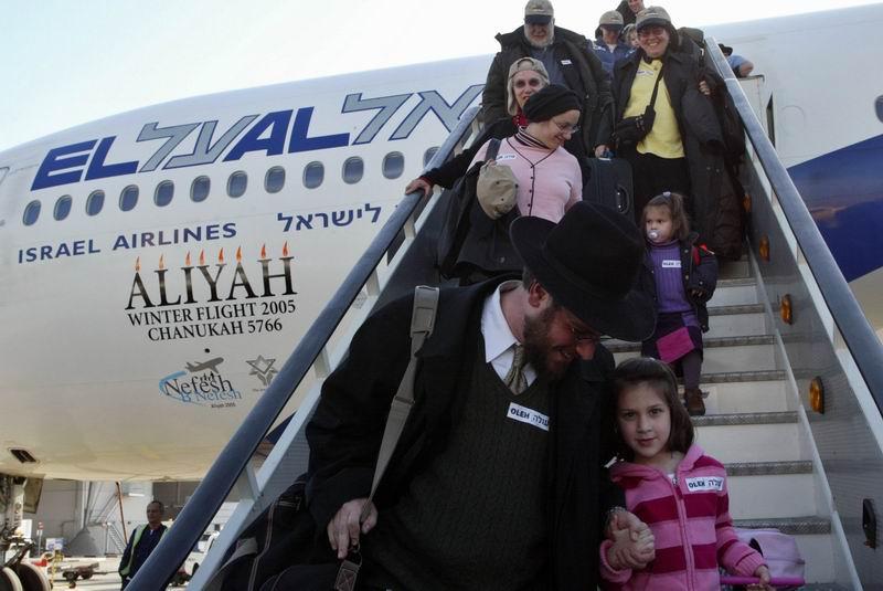 Гиюр: путь к иудаизму для того, кто не был рожден евреем