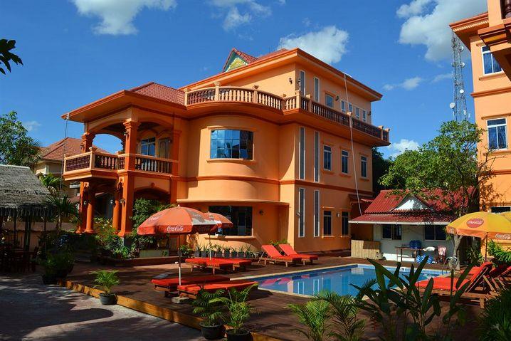 Рынок недвижимости Камбоджи переполнен